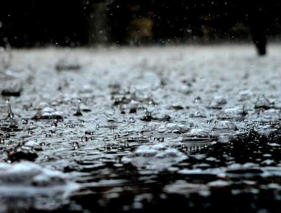 Во второй половине дня ожидаются грозы, проливные дожди и град