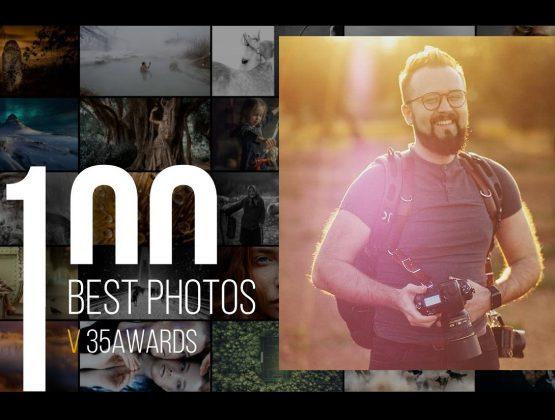 Наш соотечественник стал одним из 100 лучших фотографов мира