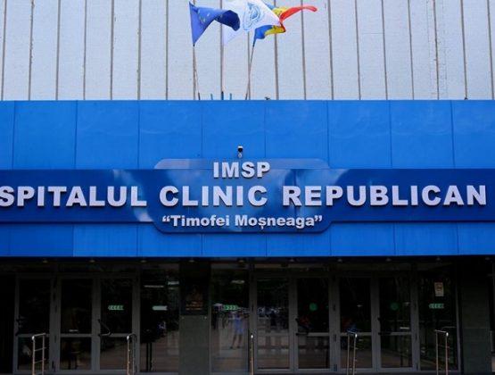 Сложную операцию по пересадке печени двухлетнему ребенку провели в Молдове