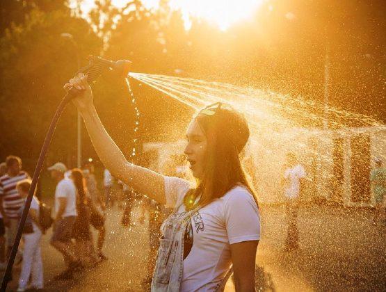 В Молдове ожидается аномальная жара