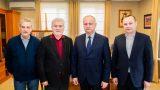 В будущем парламенте у ПСРМ и ПКРМ будет единая фракция