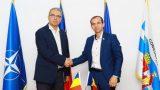 Кагул станет побратим с румынским городом Констанца
