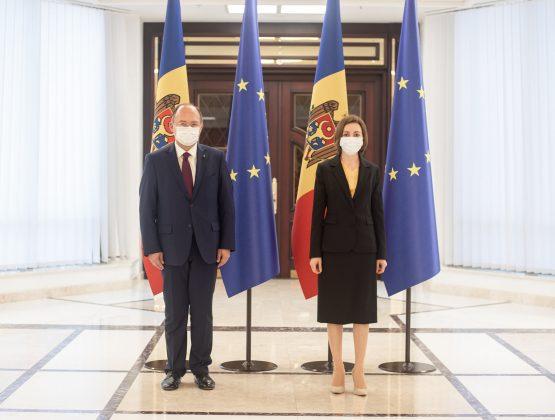 Румыния предоставит 300 тыс.€  на поддержку независимым СМИ Молдовы
