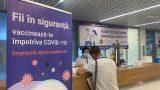 Вакцинироваться от коронавируса можно в аэропорту Кишинева