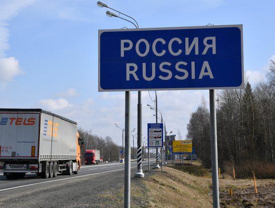 Два ПЦР-теста для въезда в Россию