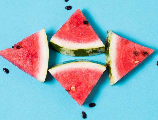 Названы пять полезных свойств арбуза. Идеальный летний продукт