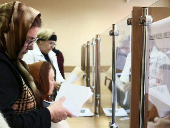 Пенсионный возраст женщин в Молдове увеличился с 1 июля