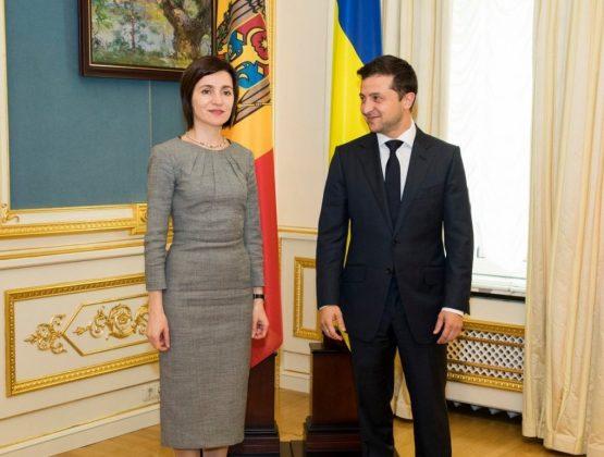 Украина начала строительство автомагистрали Киев — Кишинев