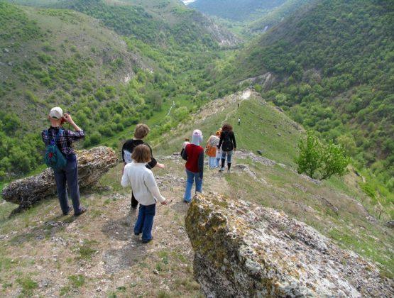 В первом полугодии количество туристов в Молдове выросло
