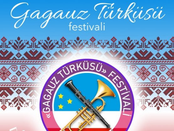 Программа фестиваля GAGAUZ TURKUSU-2021