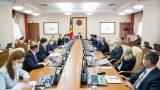 Правительство начнет переговоры о строительстве и укреплении трех мостов на границах с Румынией и Украиной