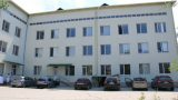 Больница в Чадыр-Лунге стала более энергоэффективной