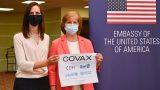 150 тысяч доз вакцины Johnson&Johnson доставлены в Молдову