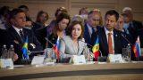 Президент Молдовы: Крым – это Украина, а его незаконная аннексия – это очевидное нарушение