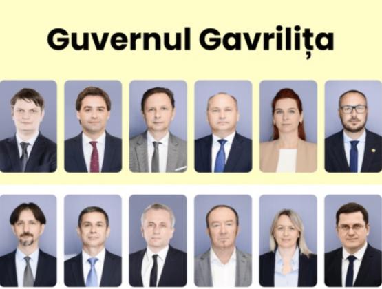 Опубликован список кандидатов в кабмин