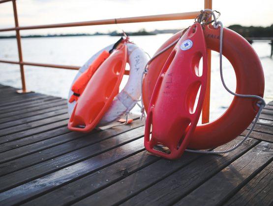В Леова в озере утонула девочка, отмечавшая с родителями свой день рождения