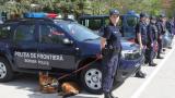 Пограничная полиция будет работать в усиленном режиме во время миниканикул