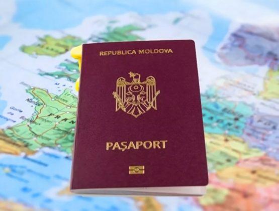 Для граждан Молдовы сохраняется безвизовый режим со странами Шенгенского соглашения
