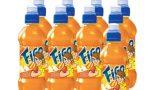 Безалкогольный напиток, продаваемый в Молдове, отозван с рынка