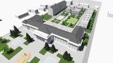В Кагуле построят суперсовременный центр для стартапов и обучению IT