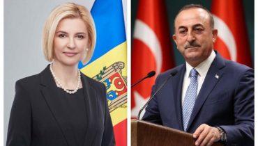 Комратский индустриальный колледж будет построен при поддержке Турции