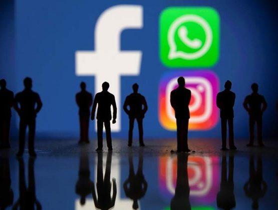 Сбои в работе Facebook не привели к раскрытию данных пользователей