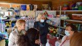 В одном из сёл Кагульского района открылся самый большой на юге Молдовы рынок