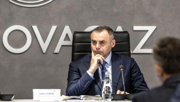 Глава Moldovagaz: Уверен, что нам удастся преодолеть текущую сложную ситуацию